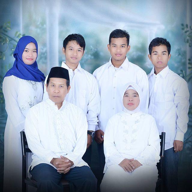 fahrudihy-keluarga