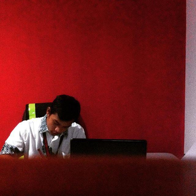 fahrudihy-tempat kerja